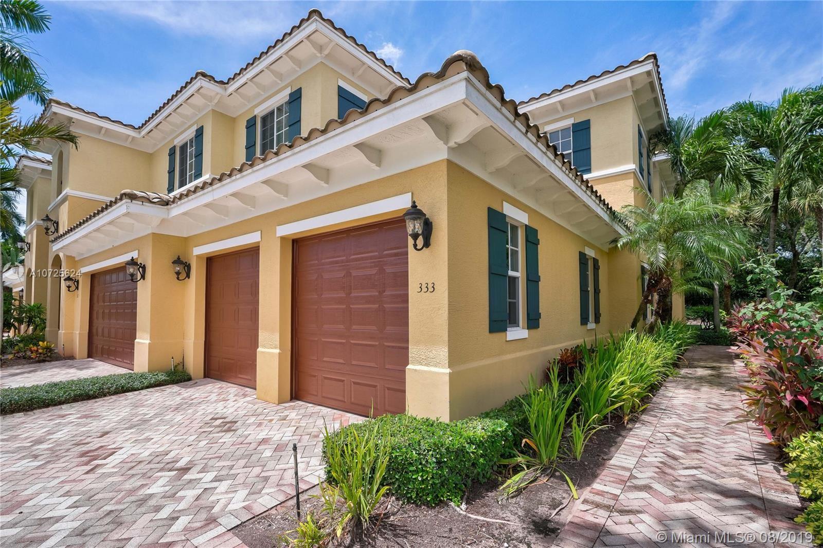 333 Chambord Ter, Palm Beach Gardens, FL 33410 - #: A10725624