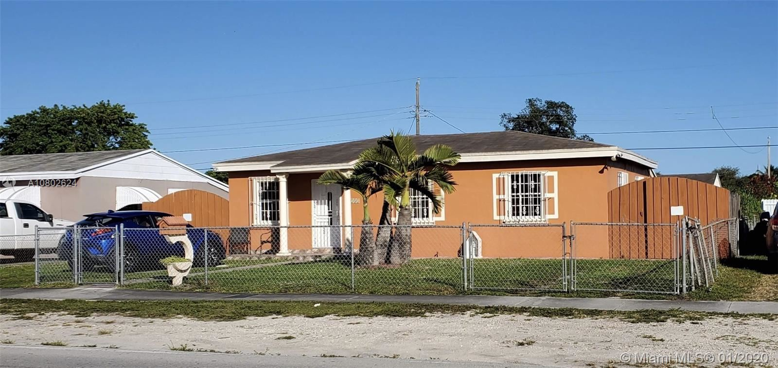 15231 NW 32nd Ave, Miami Gardens, FL 33054 - MLS#: A10802624