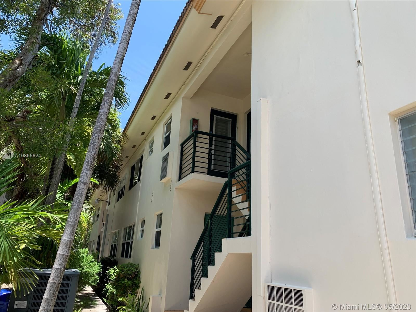 Photo of 1155 102nd St #202, Bay Harbor Islands, FL 33154 (MLS # A10865624)