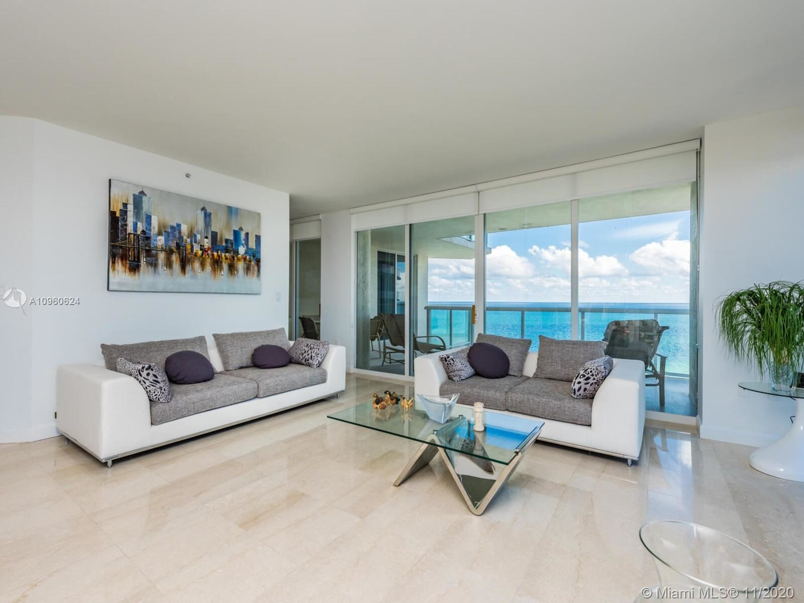 18671 Collins Ave #1903, Sunny Isles, FL 33160 - #: A10960624