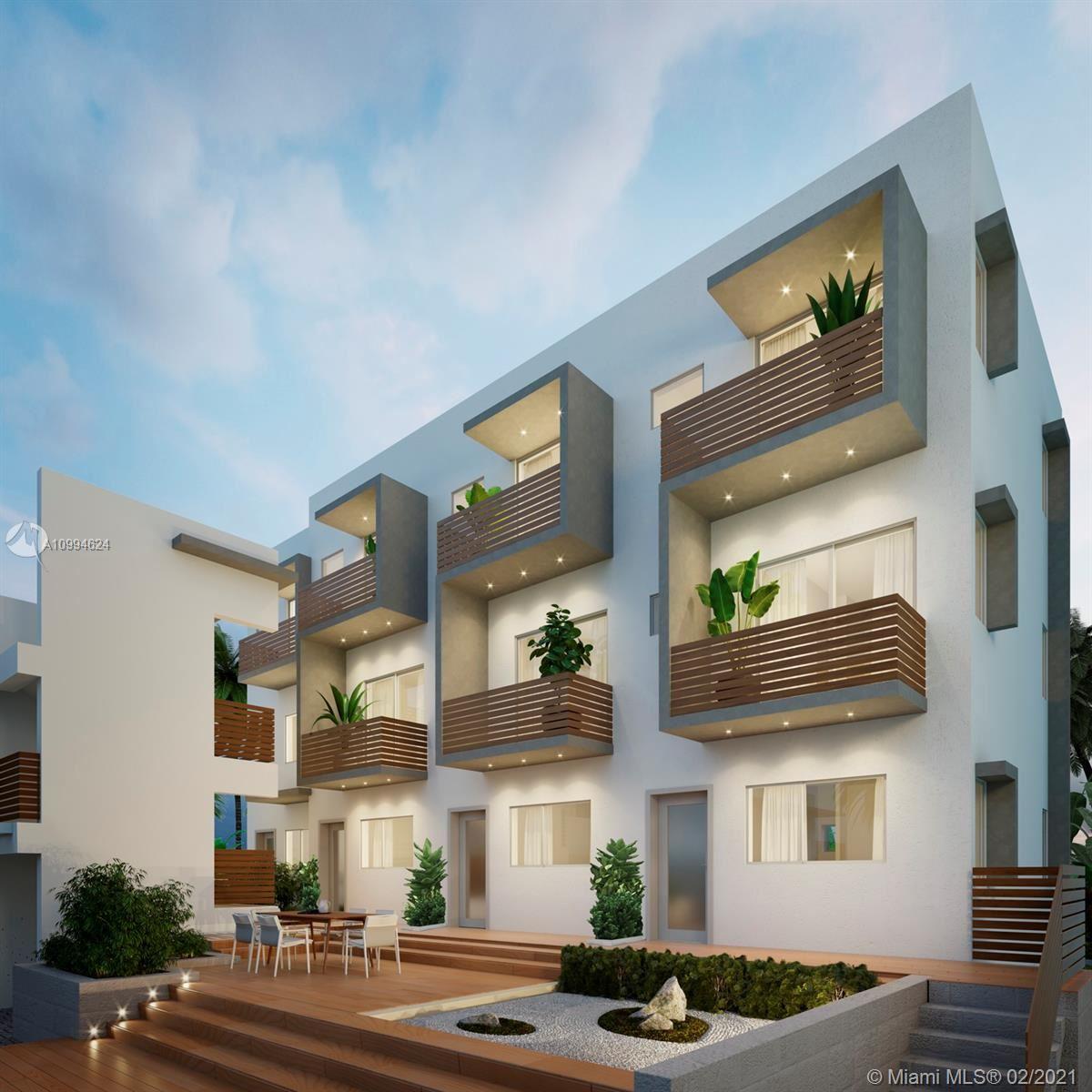 1610 Euclid Ave #C-103, Miami Beach, FL 33139 - #: A10994624