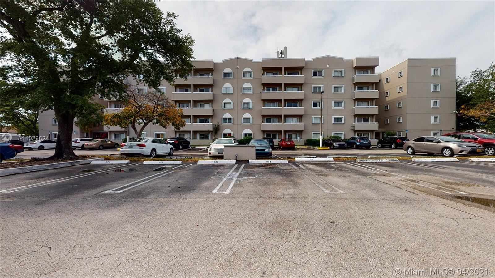 600 NW 32nd Pl #503, Miami, FL 33125 - #: A11026624