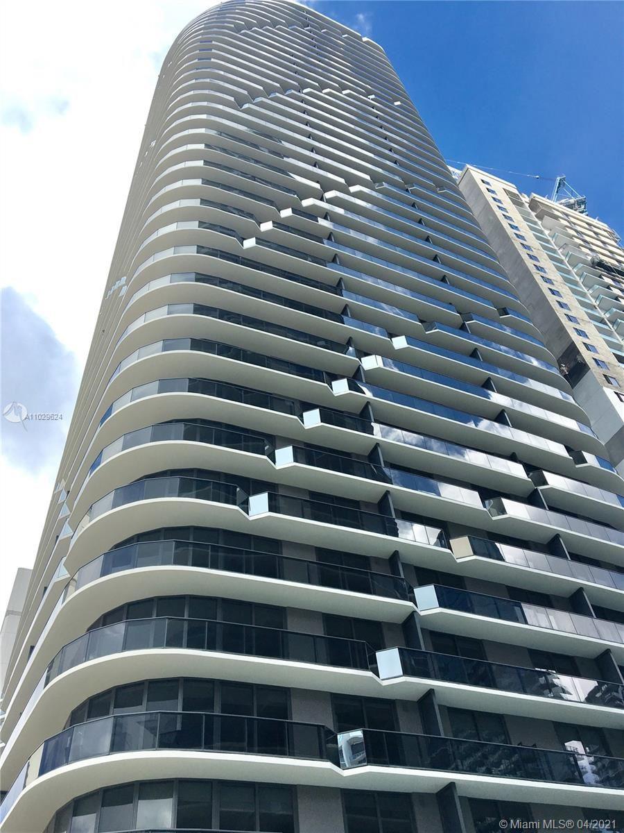45 SW 9th St #3809, Miami, FL 33130 - #: A11029624