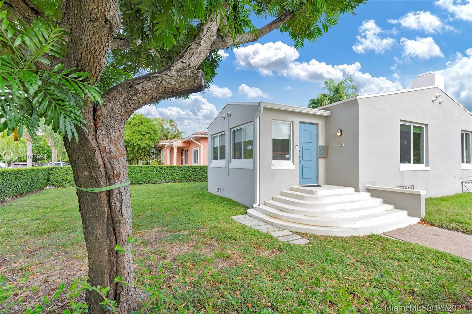 2492 SW 23rd St, Miami, FL 33145 - #: A11087624