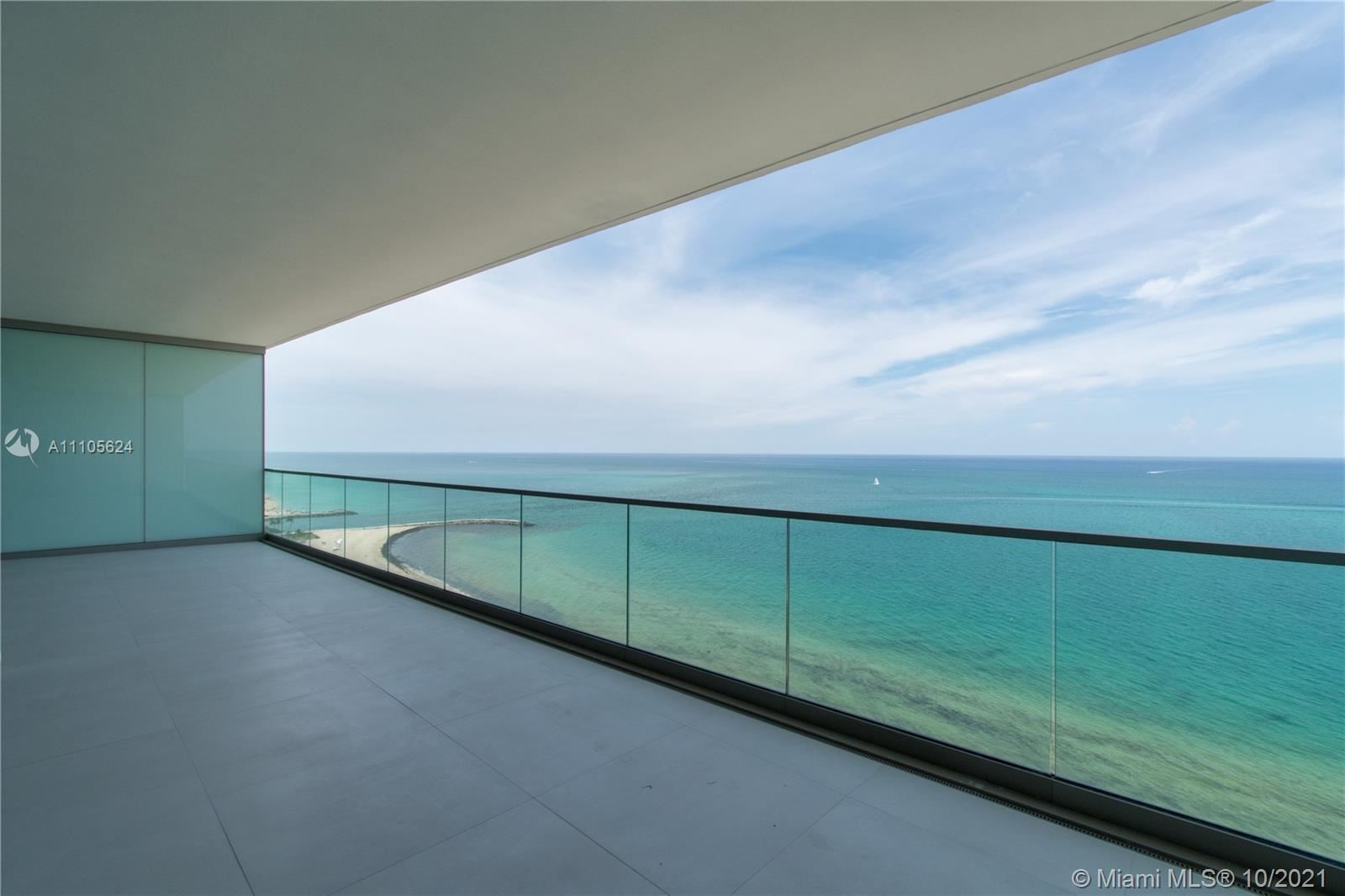 Photo of 10203 Collins Ave #1903N, Bal Harbour, FL 33154 (MLS # A11105624)