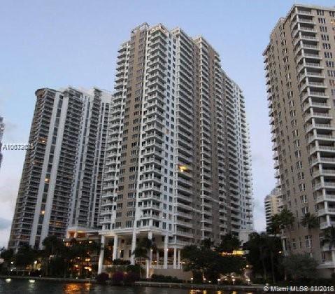 Foto de inmueble con direccion 801 Brickell Key Blvd #1906 Miami FL 33131 con MLS A10572625