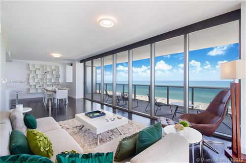Photo of Listing MLS a10637625 in 5875 Collins Ave #902 Miami Beach FL 33140