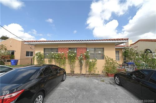 Photo of Listing MLS a10809625 in 2049 SW 7th St Miami FL 33135