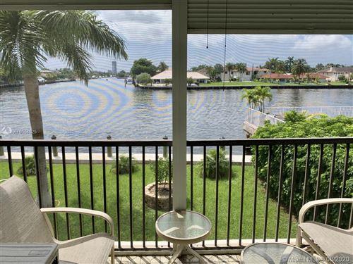 Foto de inmueble con direccion 3177 S Ocean Dr #228 Hallandale Beach Beach FL 33009 con MLS A10864625