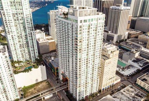 Photo of 133 NE 2nd Ave #1017, Miami, FL 33132 (MLS # A10870625)