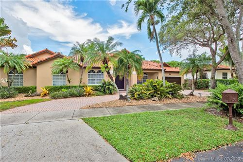 Photo of Listing MLS a10890625 in 15530 NW 83rd Ct Miami Lakes FL 33016