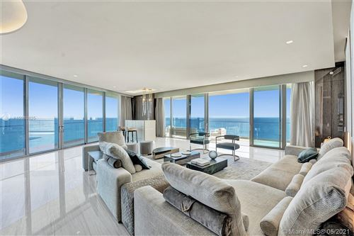 Photo of 18975 Collins Ave #3700 *FURNISHED*, Sunny Isles Beach, FL 33160 (MLS # A10989625)