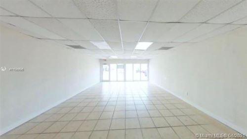 Photo of 1544 NE 165th St #1544, North Miami Beach, FL 33162 (MLS # A11025625)
