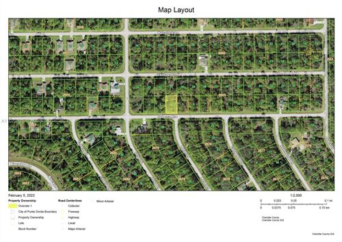 Photo of 15168 Rebecca Ave, Port Charlotte, FL 33953 (MLS # A11079625)