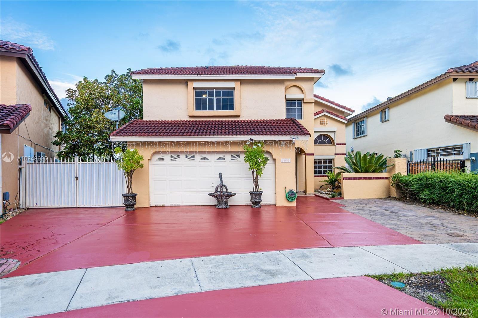 5901 SW 153rd Ct Rd, Miami, FL 33193 - #: A10948625