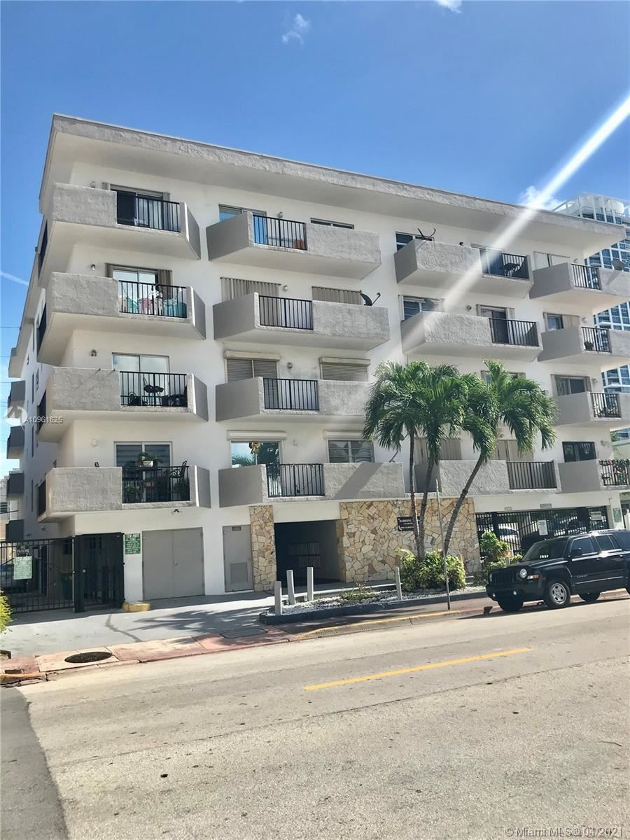 6965 Harding Ave #502, Miami Beach, FL 33141 - #: A10961625