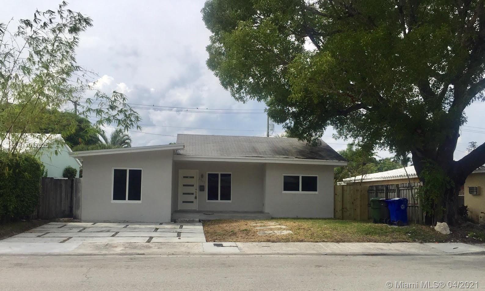 1313 NE 15th Ave, Fort Lauderdale, FL 33304 - #: A11027625
