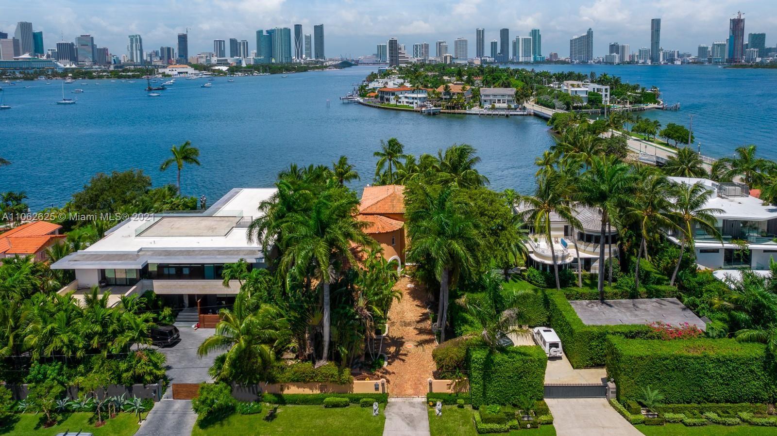206 W San Marino Dr, Miami Beach, FL 33139 - #: A11062625