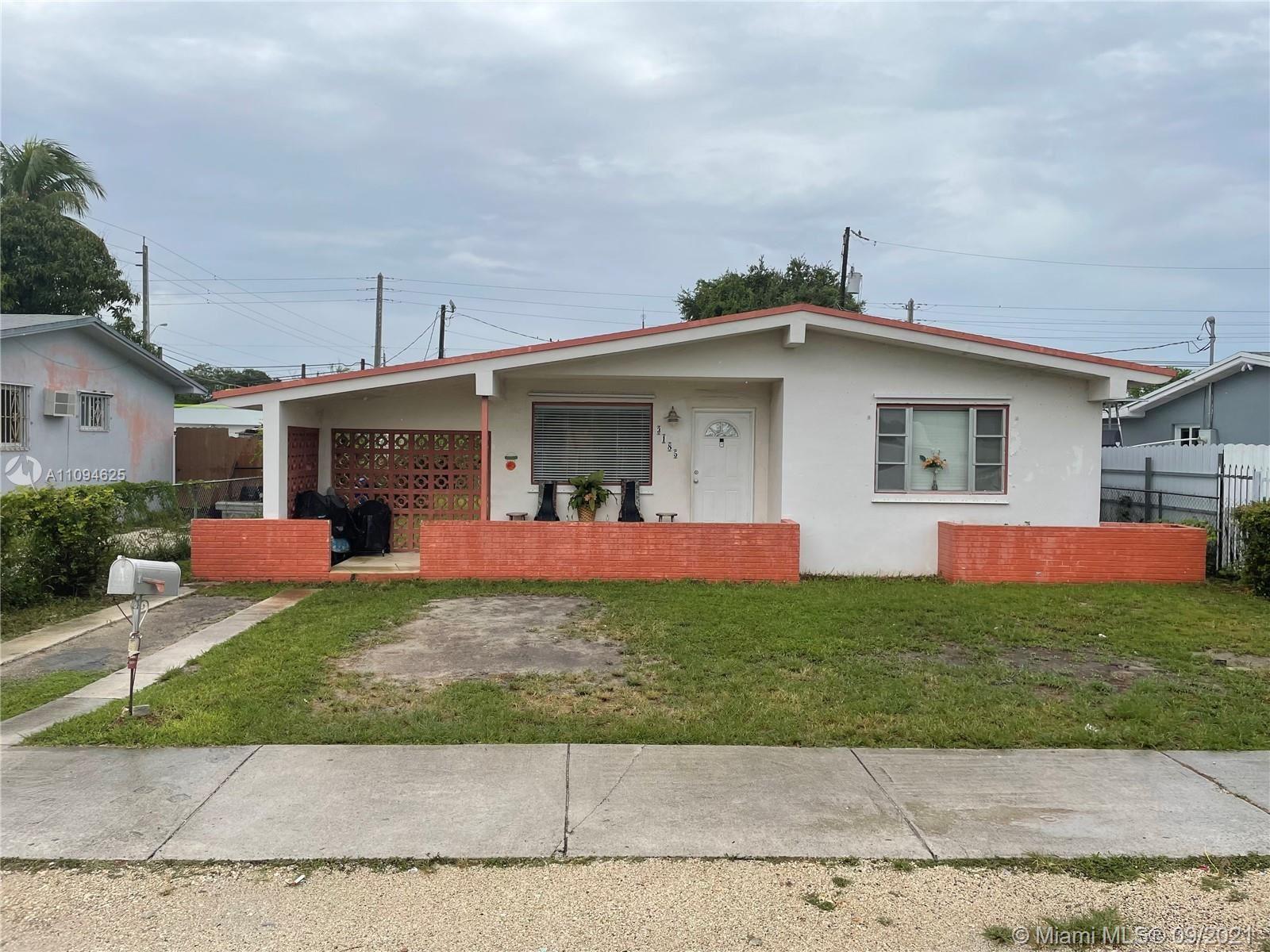 3185 NW 49th St, Miami, FL 33142 - #: A11094625