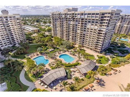 Photo of 5000 N Ocean Blvd #812, Lauderdale By The Sea, FL 33308 (MLS # A10584626)