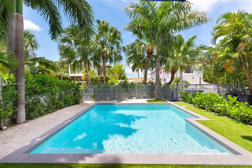 Photo of Listing MLS a10674626 in 243 Palm Ave Miami Beach FL 33139