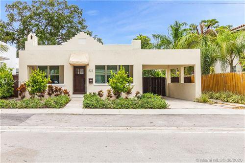 Photo of 522 NE 68th St, Miami, FL 33138 (MLS # A10910626)