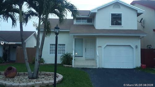 Photo of 10514 SW 147th Ct, Miami, FL 33196 (MLS # A11021626)