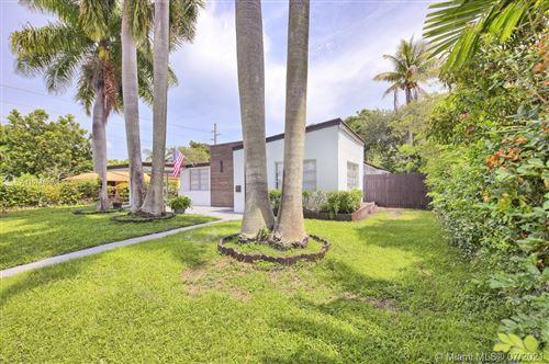 Photo of 1580 NE 139th St, North Miami, FL 33161 (MLS # A11074626)