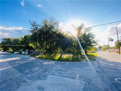 Photo of 150 NE 83rd St, Miami, FL 33138 (MLS # A11113626)
