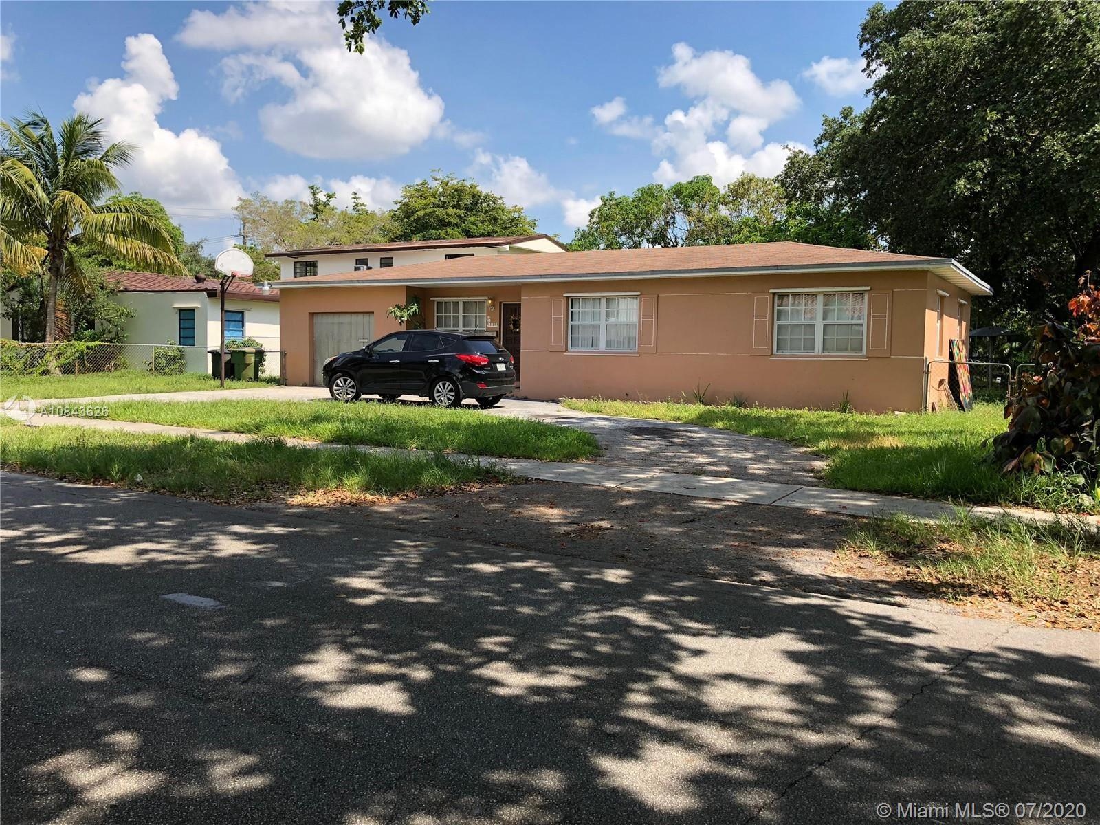 1015 NE 128th St, North Miami, FL 33161 - #: A10843626