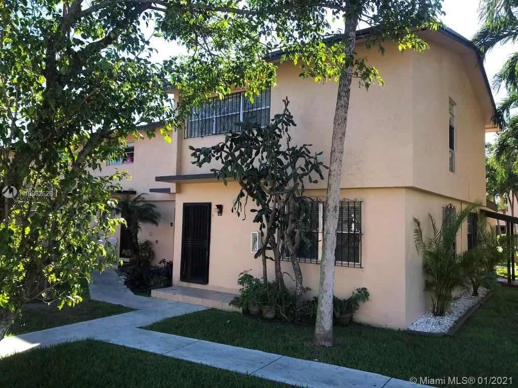 110 SW 108th Ave #H8, Sweetwater, FL 33174 - #: A10982626