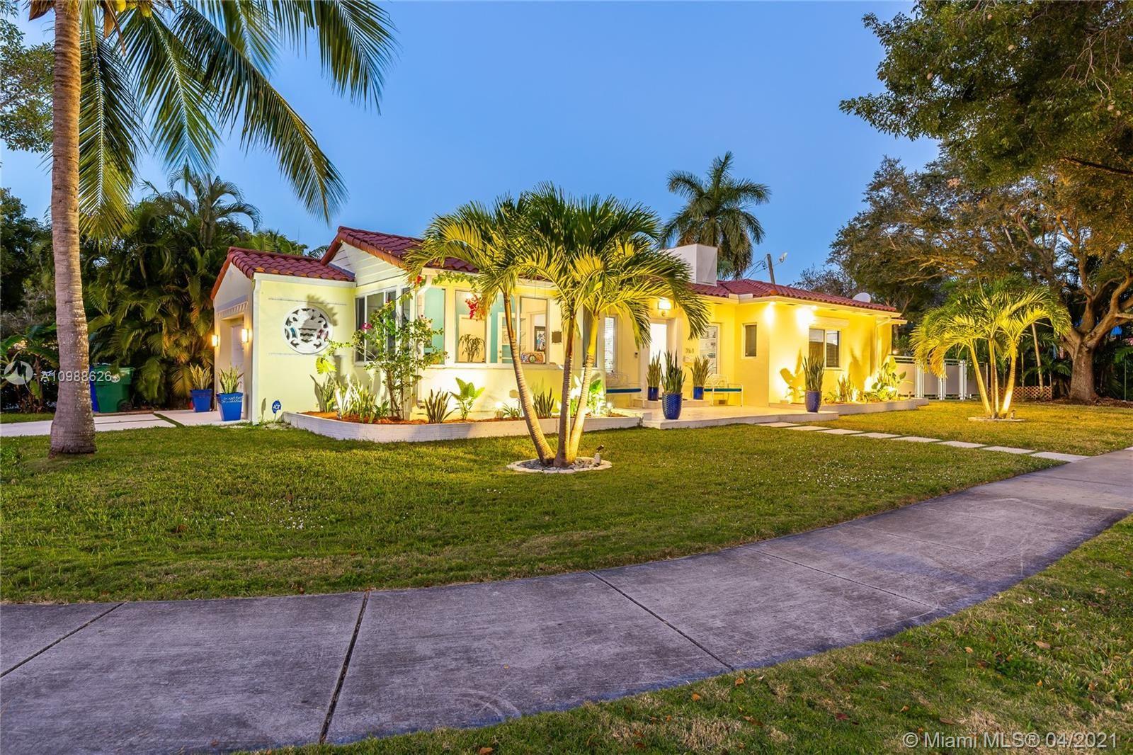 761 NE 77th St, Miami, FL 33138 - #: A10988626