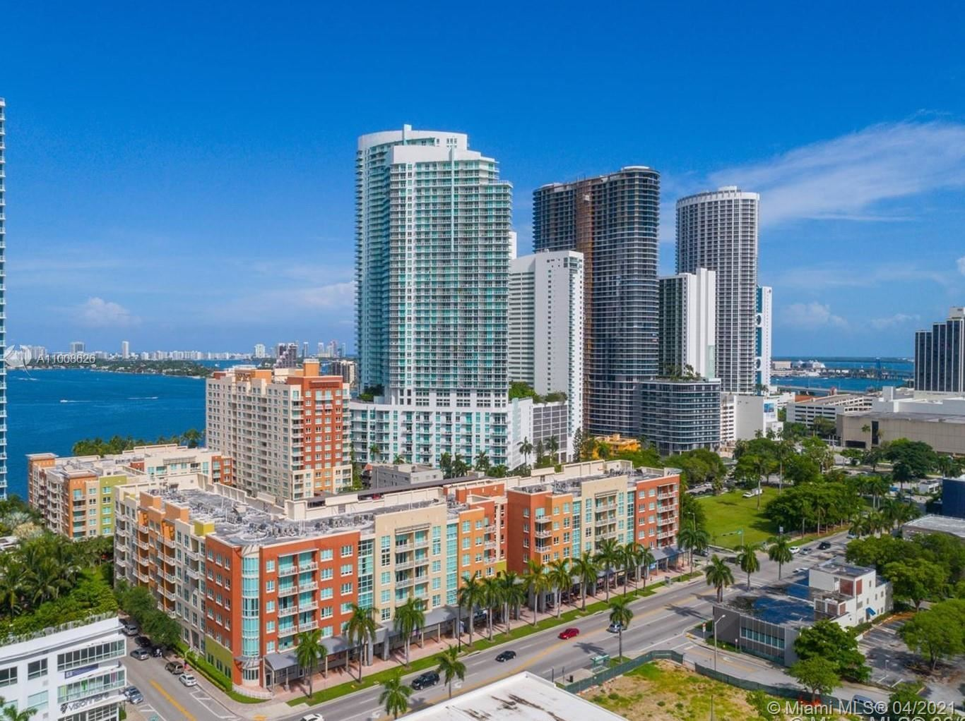 2000 N Bayshore Dr #1207, Miami, FL 33137 - #: A11008626