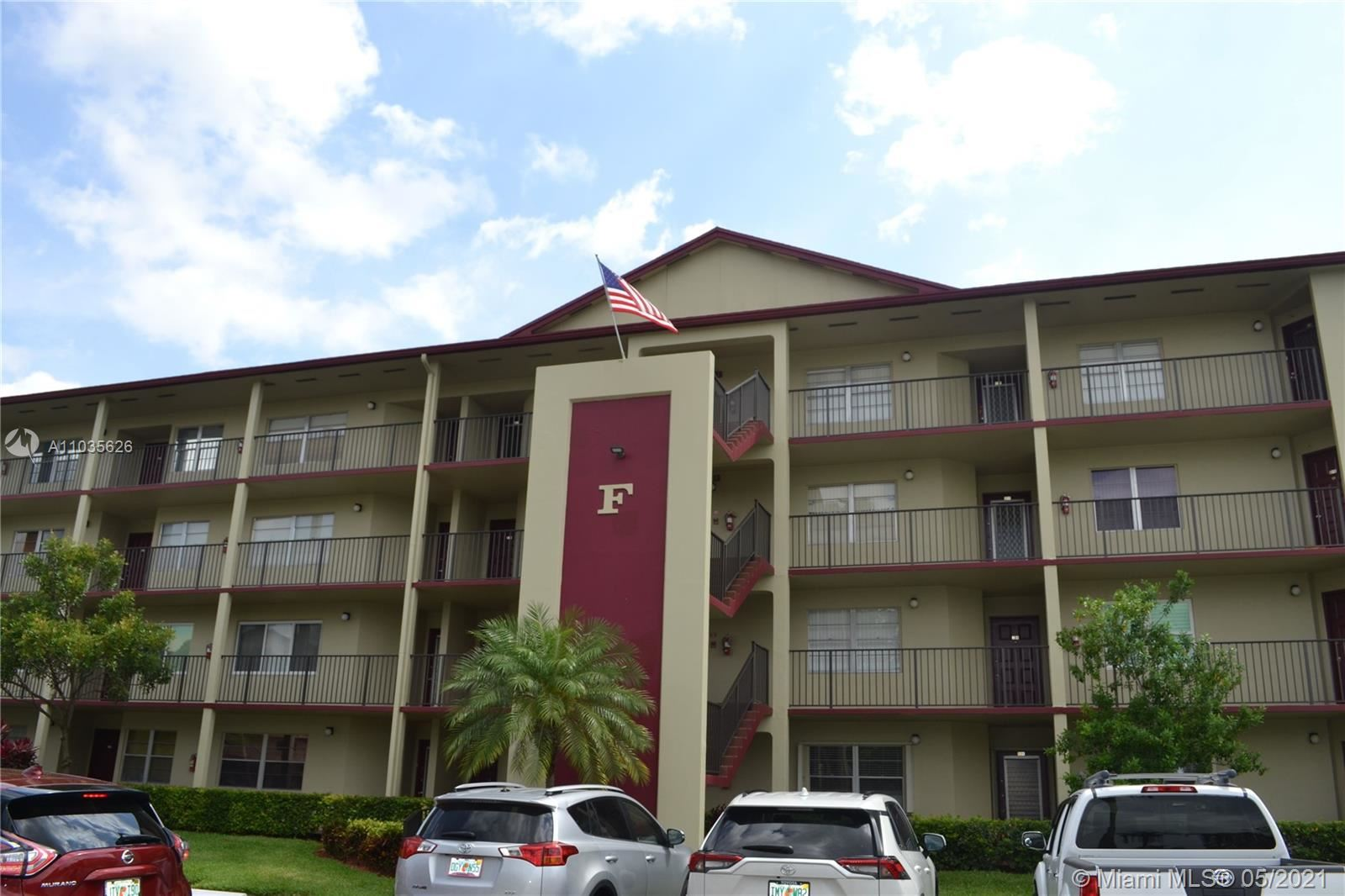 701 SW 128th Ave #207F, Pembroke Pines, FL 33027 - #: A11035626