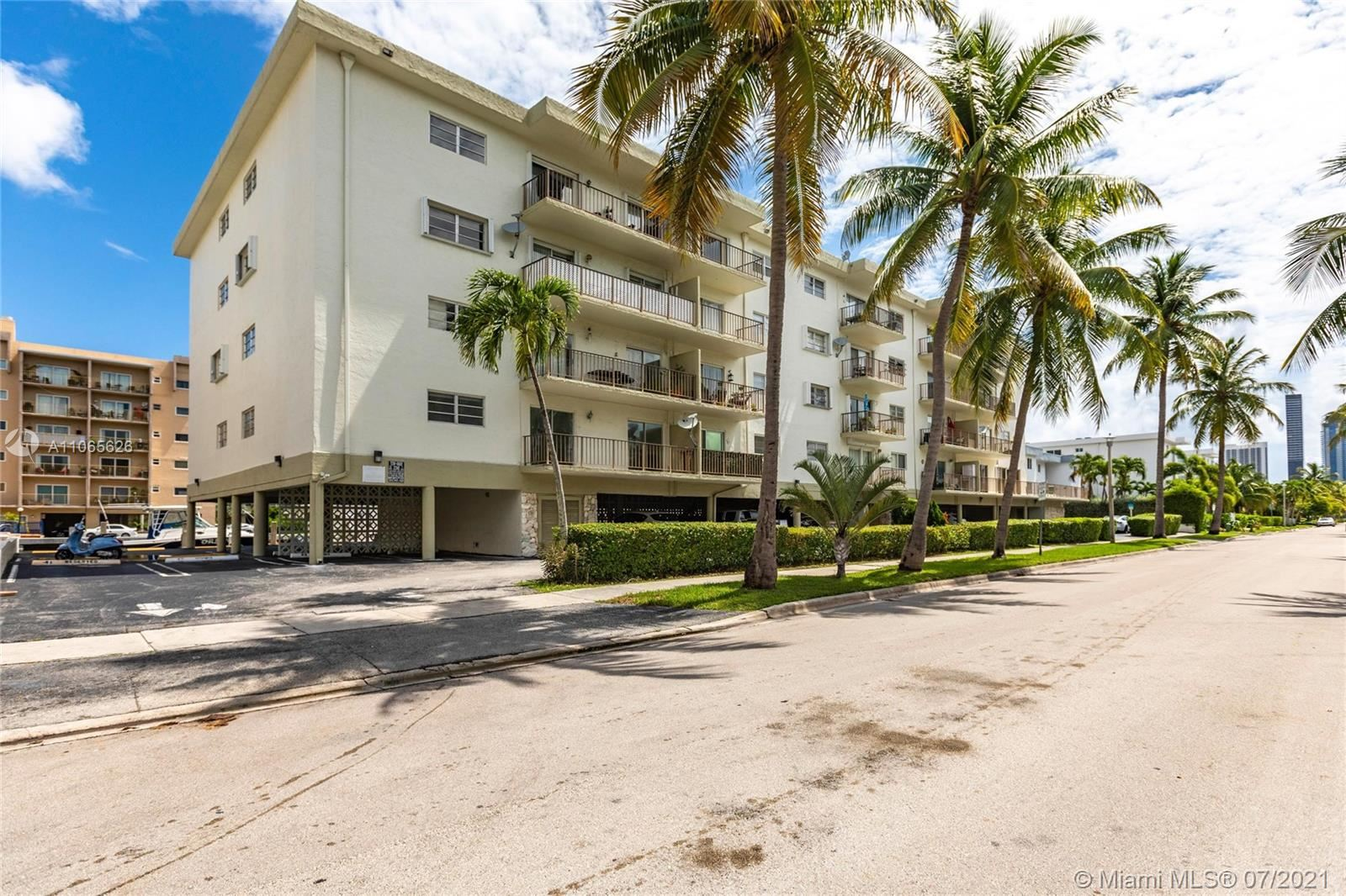 3665 NE 167th St #510, North Miami Beach, FL 33160 - #: A11065626