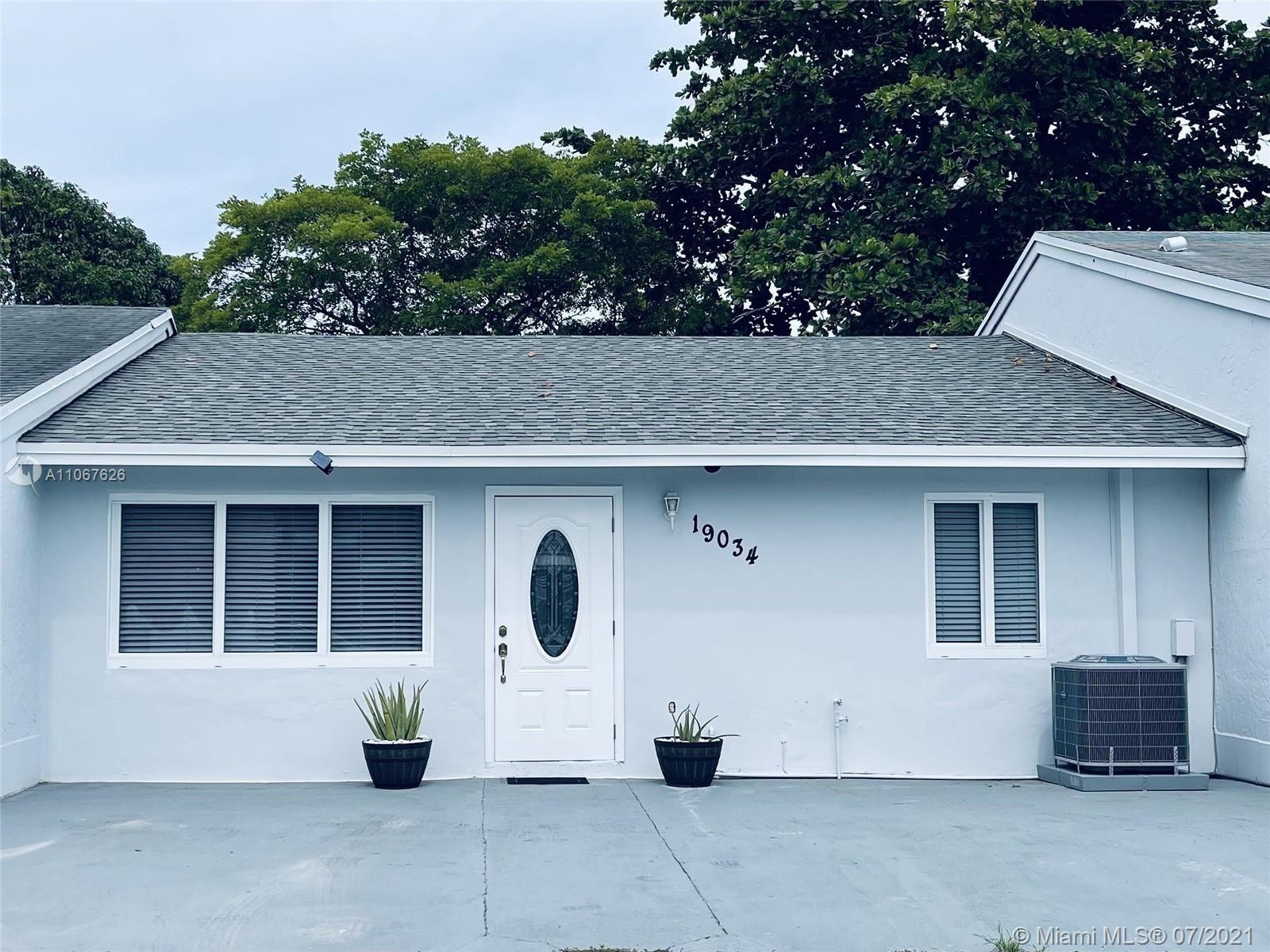 19034 NW 46th Ave, Miami Gardens, FL 33055 - #: A11067626