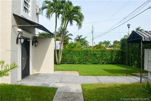 Photo of Listing MLS a10747627 in 11520 NE 6th Ave Biscayne Park FL 33161