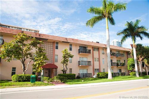 Photo of 253 172 #321, Sunny Isles Beach, FL 33160 (MLS # A10840627)