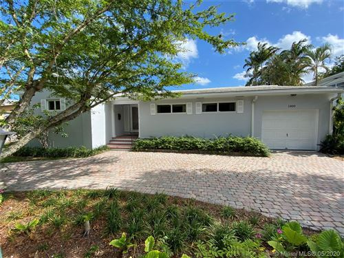 Photo of Listing MLS a10852627 in 1400 NE 104th St Miami Shores FL 33138