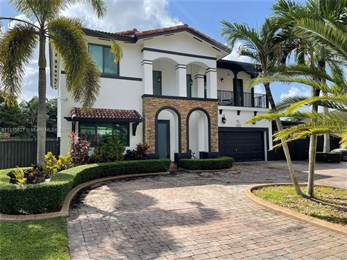 Photo of 13044 SW 195 ST, Miami, FL 33177 (MLS # A11115627)