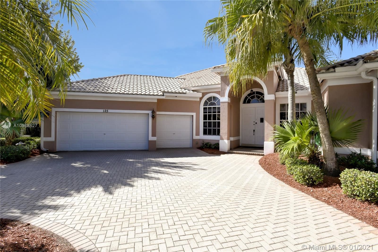 125 NW 108th Way, Plantation, FL 33324 - #: A10988627
