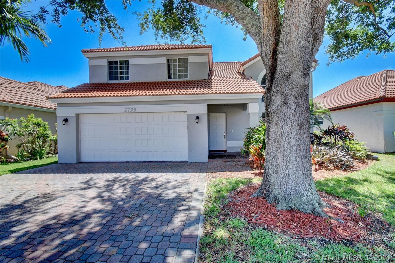 2795 Oak Grove Rd, Davie, FL 33328 - #: A11027627