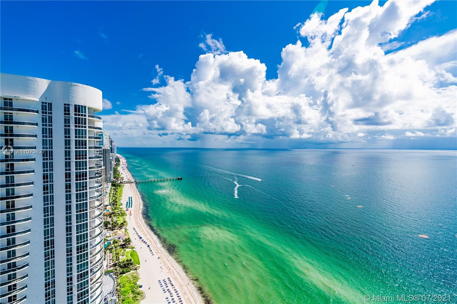 15811 Collins Ave #4001, Sunny Isles, FL 33160 - #: A11073627