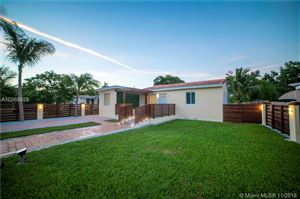 Photo of 455 NW 128th St, North Miami, FL 33168 (MLS # A10568628)