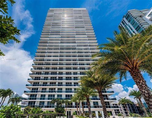 Photo of 600 NE 27th St #2601, Miami, FL 33137 (MLS # A10987628)