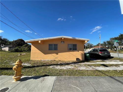 Photo of 2005 Ali Baba Ave, Opa-Locka, FL 33054 (MLS # A10988628)