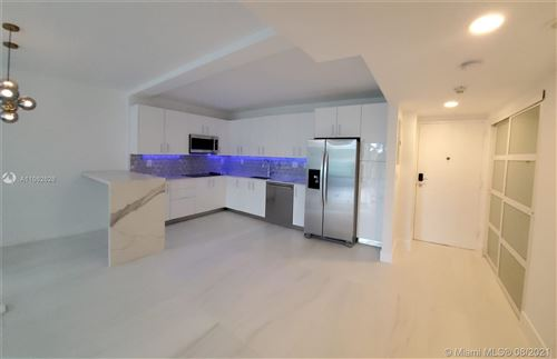 Photo of 19380 Collins Ave #224, Sunny Isles Beach, FL 33160 (MLS # A11062628)