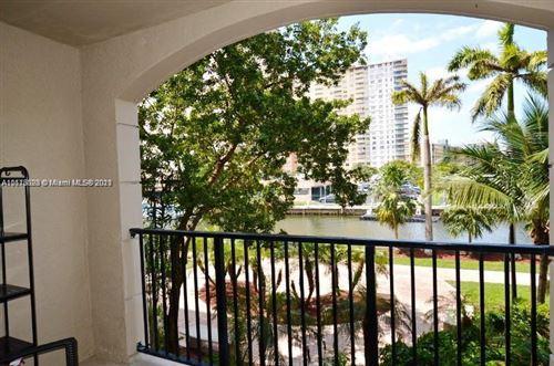 Photo of 17150 N Bay Rd #2211, Sunny Isles Beach, FL 33160 (MLS # A11115628)