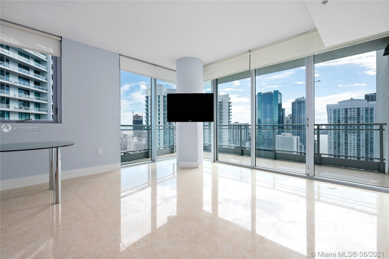 92 SW 3rd St #3510, Miami, FL 33130 - #: A11053628