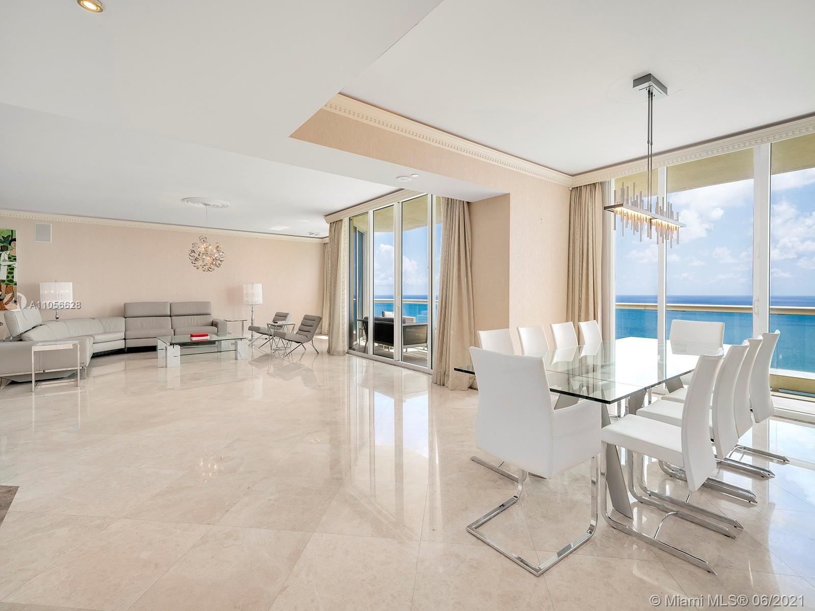 17875 Collins Ave #3703, Sunny Isles, FL 33160 - #: A11056628